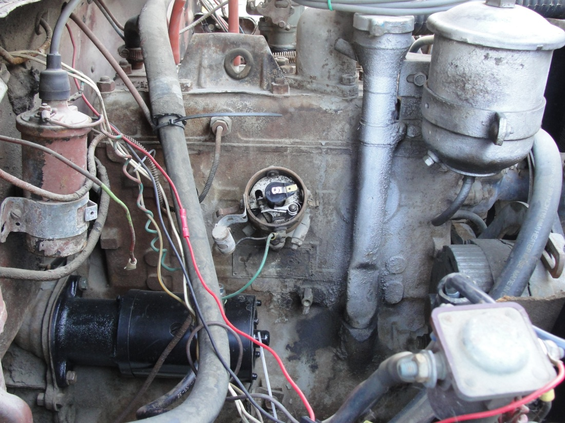 Willys Truck Wiring Schematic as well 1969 69 Camaro Color Wiring Diagrams Troubleshooting Manual W Gauges And Ac I1183851 besides Ignition System Willys Jeep Parts  ment 146855 moreover T129 Shema Electrique 6 12 Volts further 1946 Chevy Truck Vin Number Location. on 1947 willys jeep wiring diagram