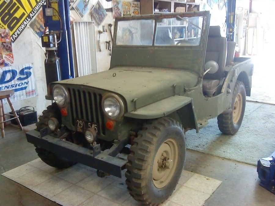 willys cj2 jeep wiring diagram willys jeep off road wiring