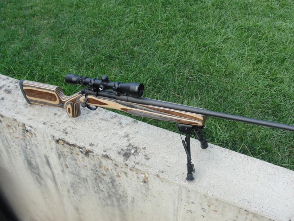 Building A Remington 700 In 6555 Swedish Mauser Part 2 Garp